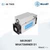 MicroBT Whatsminer D1 - Decred Miner 44TH/S